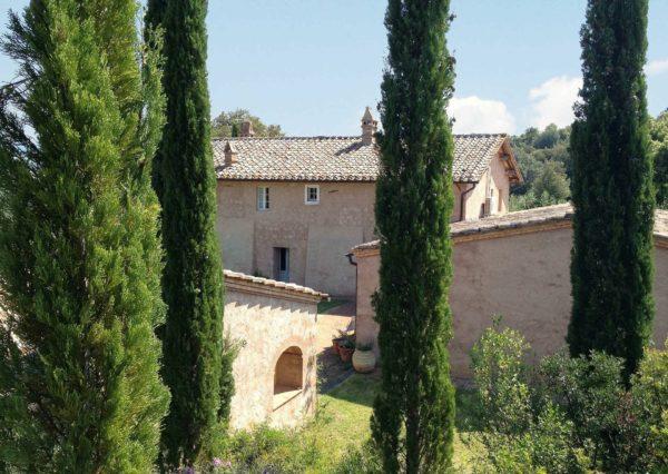 Location Maison de Vacances-Villa Lavacchio-Onoliving-Toscane-Sienne