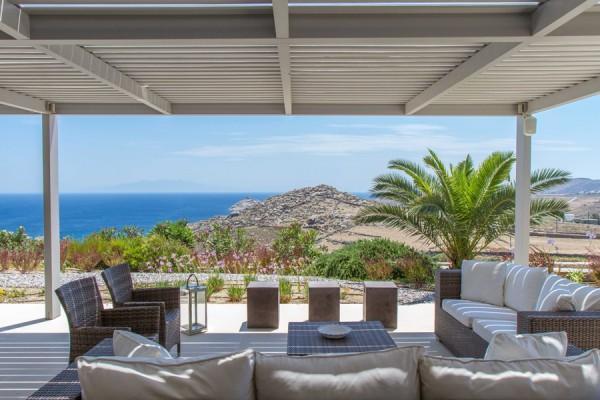 Location de maison, Yior retreat Onoliving, Grèce, Cyclades - Mykonos