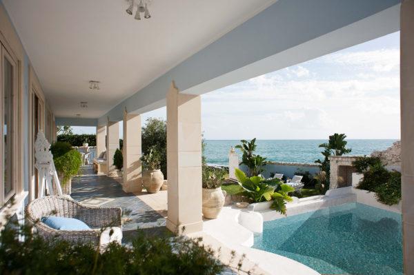 Location Maison de Vacances - Maison Bianche - Onoliving - Italie - Sicile - Syracuse