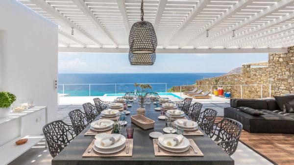 Location de maison, Nouvelle Onoliving, Grèce, Cyclades - Mykonos