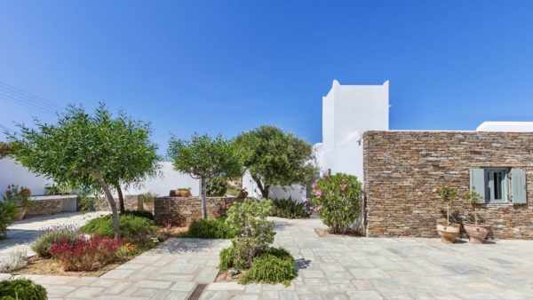 Location de maison de vacances, Villa 9381, Onoliving, Grèce, Cyclades - Paros