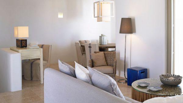 Location Villa de Vacances, Onoliving, Cyclades - Mykonos