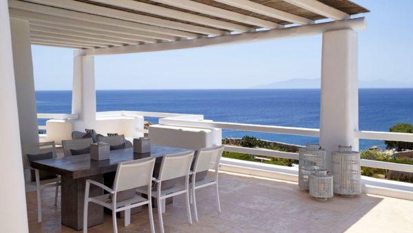 Location de maison, Talyssa, Onoliving, Cyclades - Mykonos