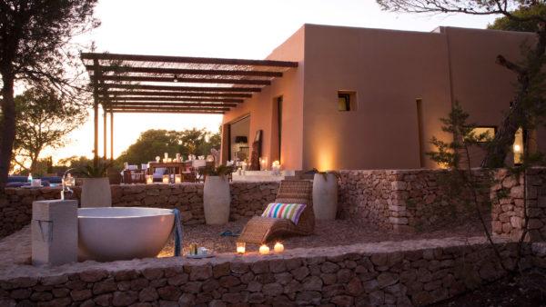 Location Maison de Vacances, Onoliving, Espagne, Baléares - Formentera