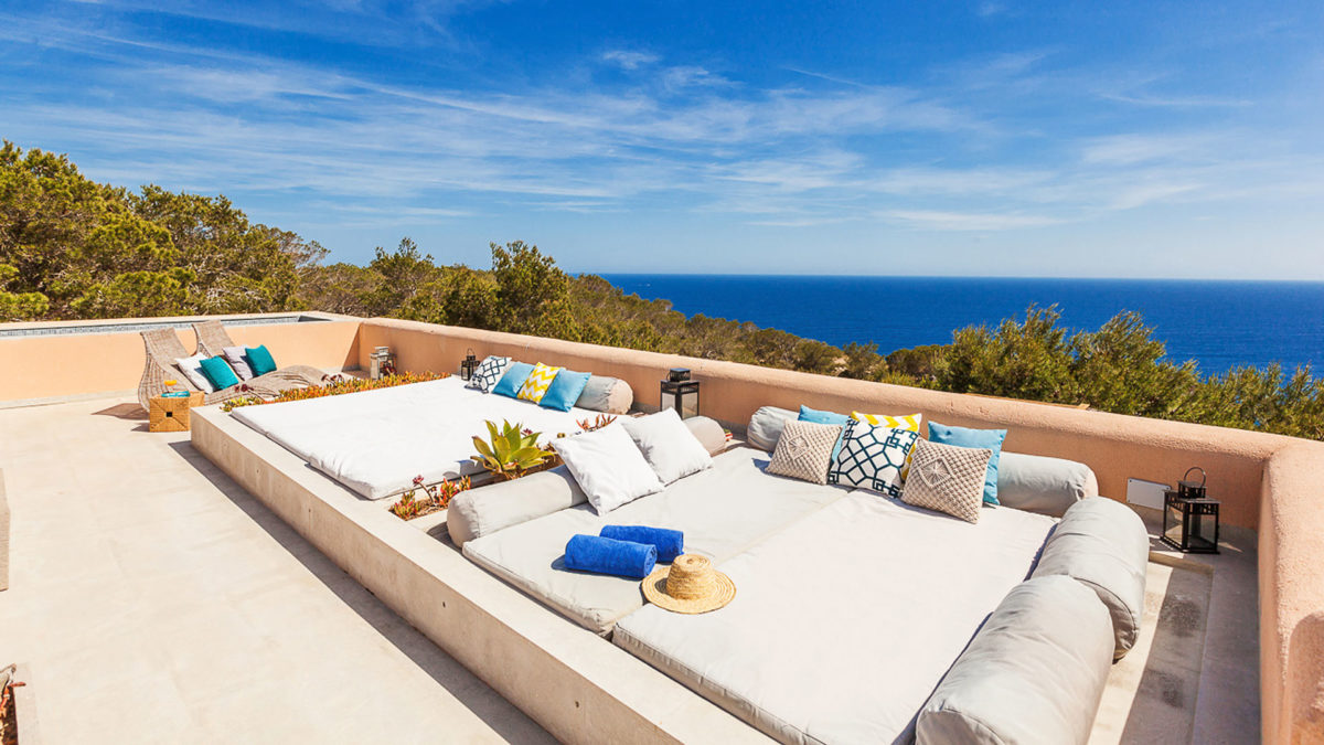 Location Maison de Vacances, Villa 9389, Onoliving, Espagne, Baléares - Formentera