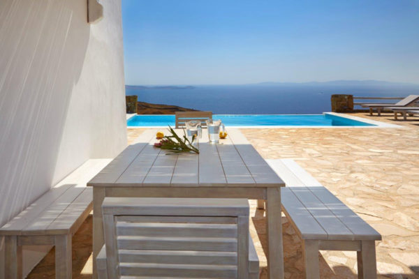 Location de maison de vacances, Villa 9481, Onoliving, Grèce, Cyclades - Mykonos