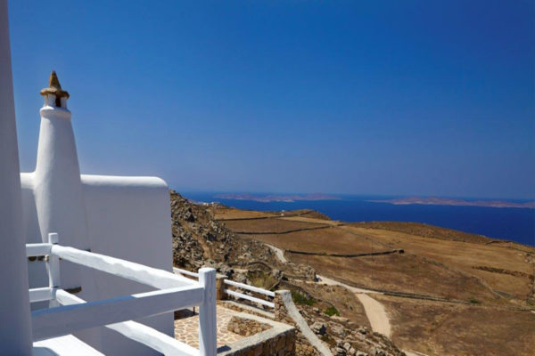 Location de maison de vacances, Villa 9498, Onoliving, Grèce, Cyclades - Mykonos
