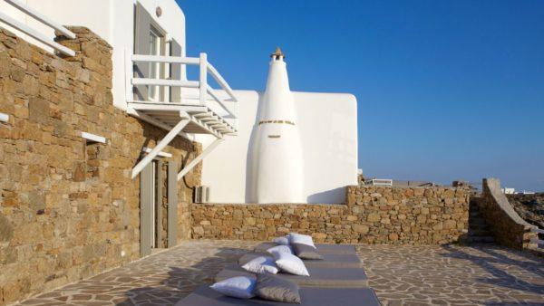 Location de maison de vacances, Villa 9499, Onoliving, Grèce, Cyclades - Mykonos