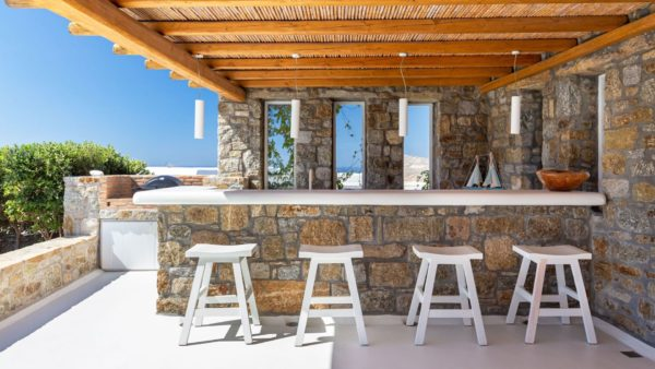 Location de maison de vacances, Villa 9786, Onoliving, Grèce, Cyclades - Mykonos