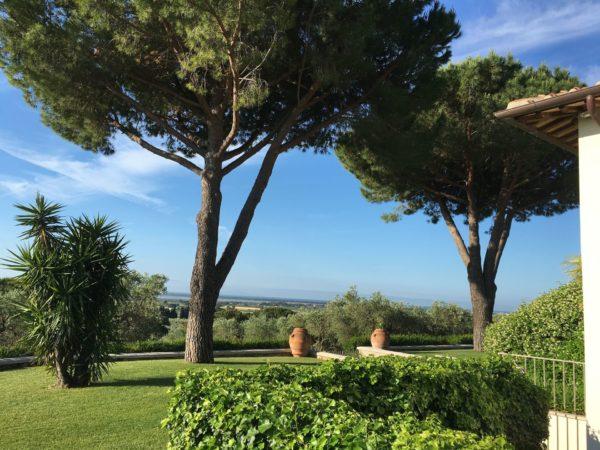 Location de Maison de Vacances - Villa Castelle - Onoliving - Italie - Toscane - Maremme
