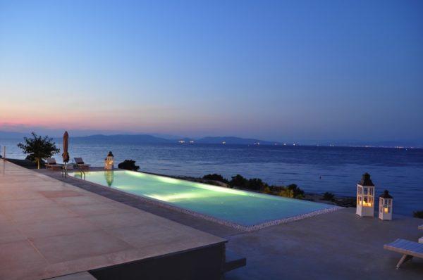 Location Maison de Vacances, Onoliving, Golfe Saronique - Égine