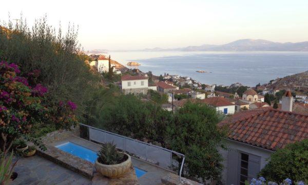 Location de maison de vacances, Onoliving, Grèce, Golfe Saronique - Hydra