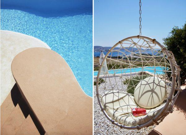 Location maison de vacances, Villa SYROS02, Onoliving - Cyclades - Syros