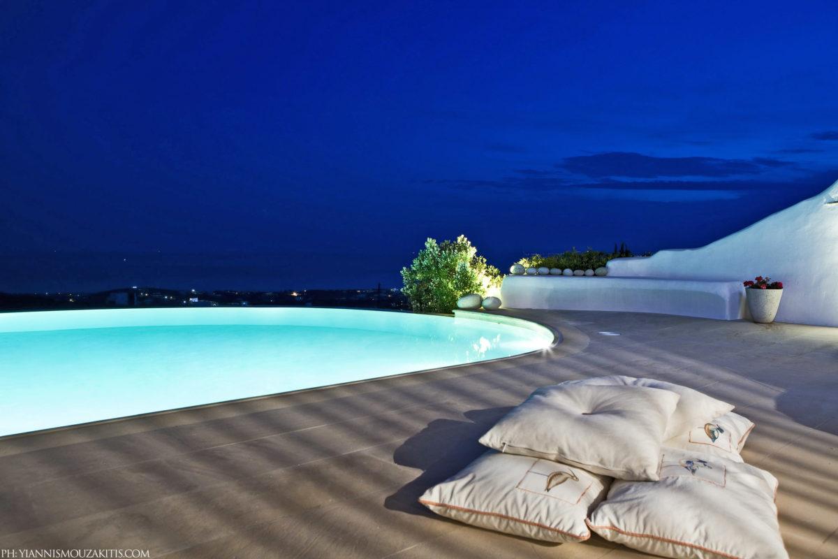 Location de maison de Vacances, Villa TINOS02, Onoliving, Cyclades - Tinos, Grèce