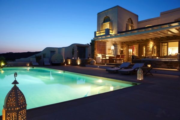 Location de maison de Vacances, Villa TINOS02- Onoliving- Cyclades - Tinos- Grèce