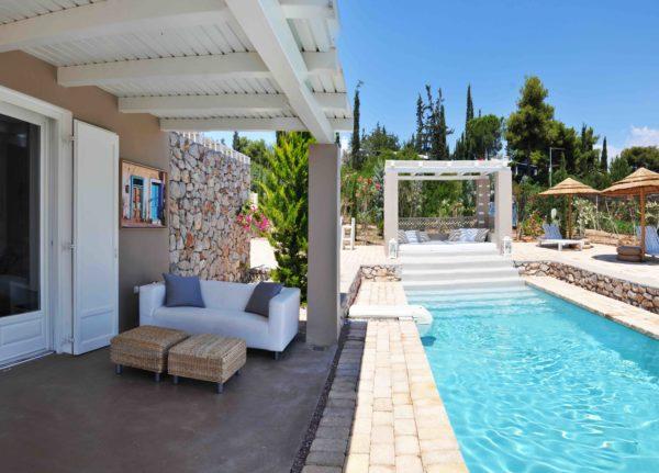 Location de maison de vacances, Villa PELO03, Onoliving, Grèce, Péloponnèse - Porto Heli
