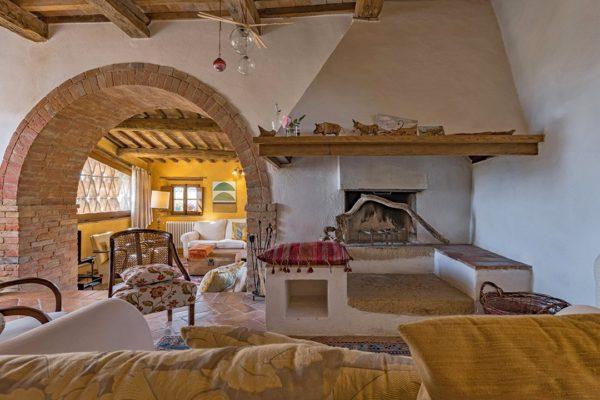 Location de Maison de Vacances - Villa Romanca - Onoliving - Italie - Toscane - Montepulciano