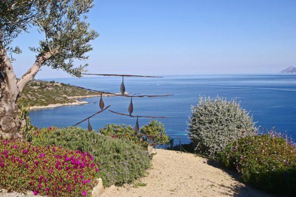 Location Maison de Vacances - Villa Saint Flo - Onoliving - France - Corse - Saint Florent