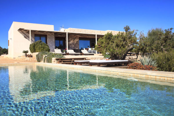 Location de maison vacances-Villa 9465-Onoliving-Espagne-Baléares-Formentera