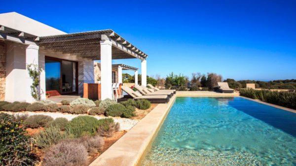 Location de maison vacances-Villa 9466-Onoliving-Espagne-Baléares-Formentera
