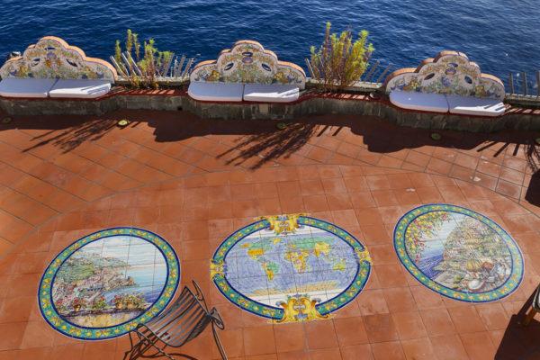 Location Maison de Vacances - Villa Diva - Onoliving - Italie - Campanie - Praiano