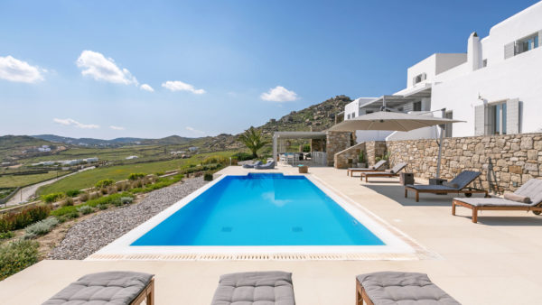 Location de maison, Yior retreat Onoliving, Grèce, Cyclades - Mykonos