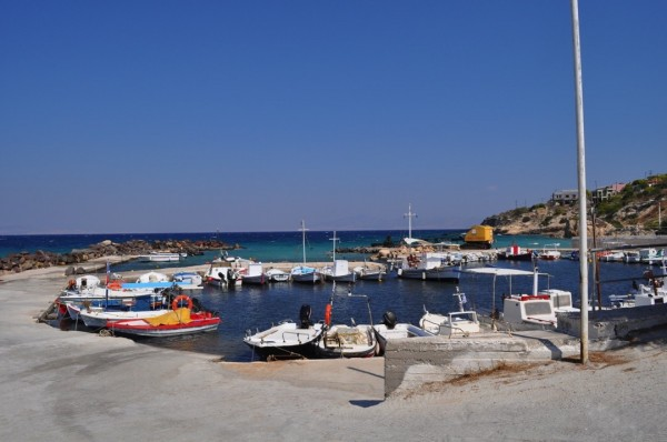 Location de maison, Villa Angelina, Grèce, Golfe Saronique - Égine