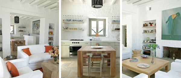 Location de maison, The Palm Oasis, Grèce, Cyclades - Paros