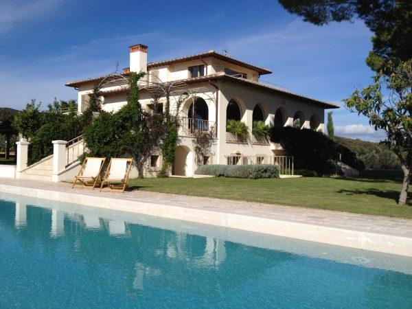 Casterille Onoliving, Location de maison, Italie, Maremme
