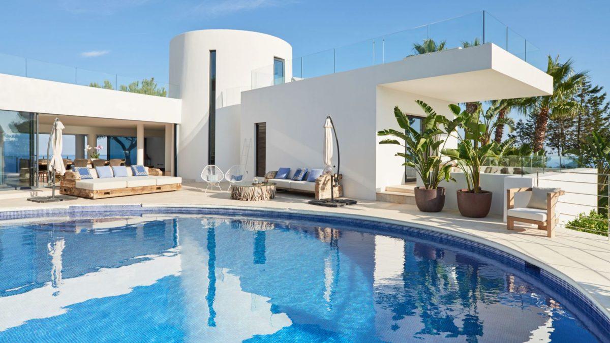 Location de maison, Endless Blue, Onoliving, Espagne, Baléares - Ibiza