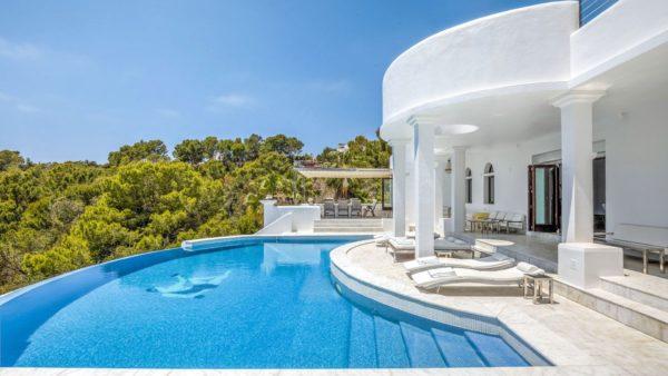 Location de maison Onoliving, Villa 9427, Espagne, Baléares - Ibiza