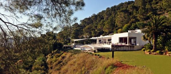 Location de maison, Goldfinger, Espagne, Baléares - Ibiza