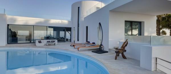 Location de maison, Endless Blue, Espagne, Baléares - Ibiza