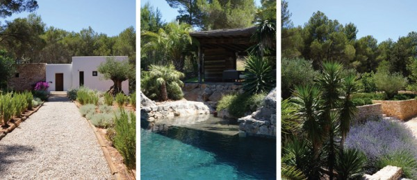 Location de maison, Mariposa, Espagne, Baléares - Ibiza