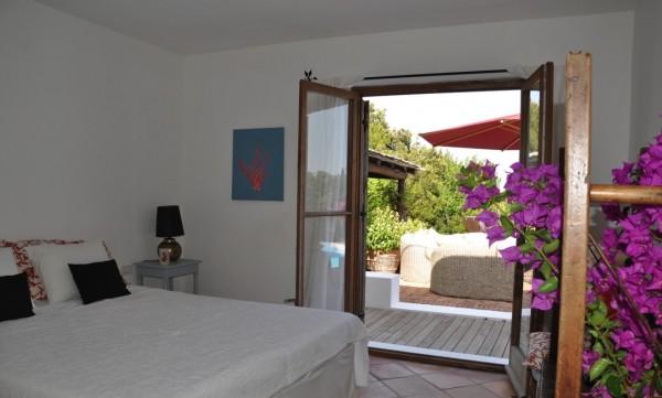 Location de maison, La Rocia, Italie, Sardaigne - Porto Cervo