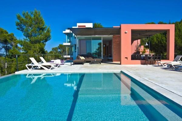 Location de maison, Luz, Espagne, Baléares - Ibiza