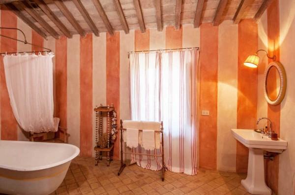 Location de maison, Lavacchio, Italie, Toscane - Sienne