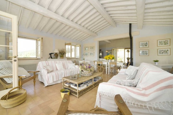 Location de maison, Santa Barbera, Italie, Toscane - Maremme