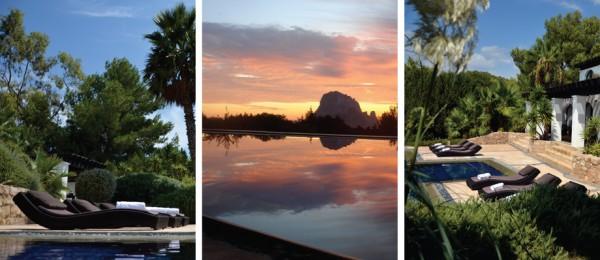Location de maison, Three Palms, Espagne, Baléares - Ibiza