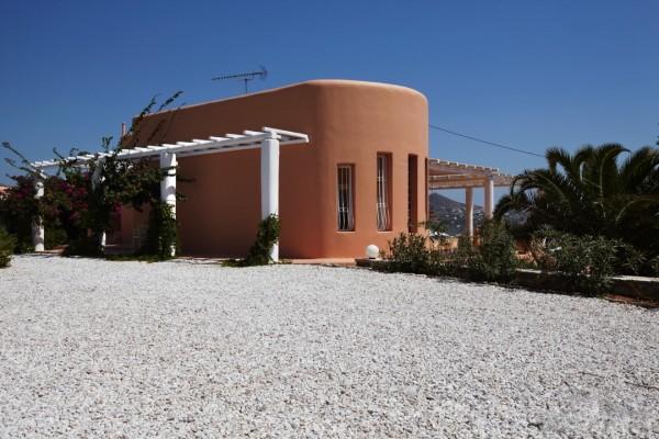 Location de maison, Villa Iason, Grèce, Cyclades - Syros