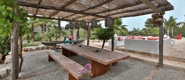 Location de maison, White Orchid, Espagne, Baléares - Ibiza