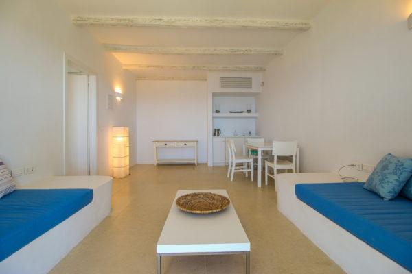 Location maison de vacances, Onoliving, Grèce, Cyclades - Paros
