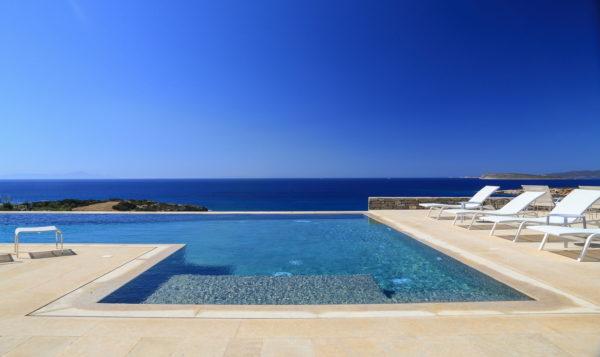 Location de maison de vacances, Villa 9159, Onoliving, Grèce, Cyclades - Paros