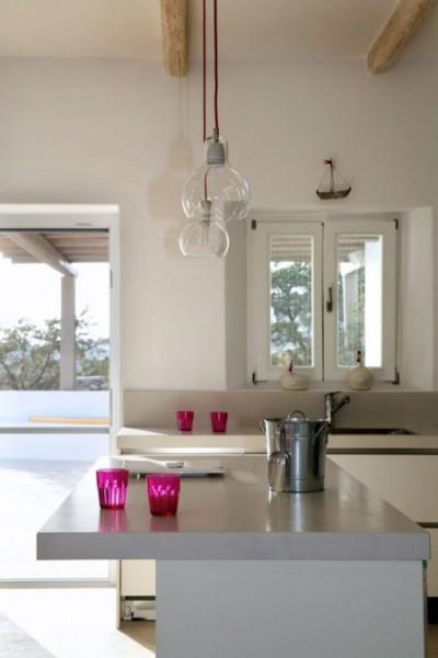 Location de maison, Azure Bay, Grèce, Cyclades - Paros