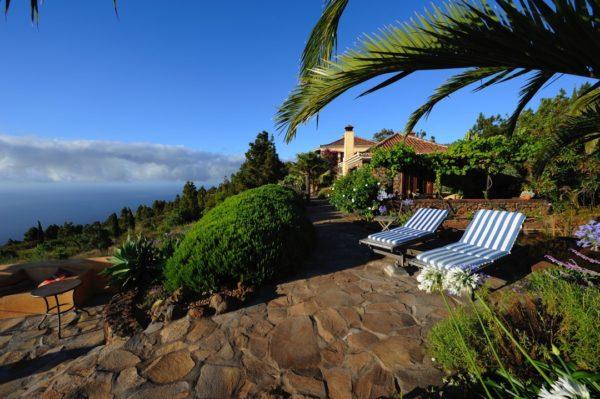 Location Maison de Vacances, Casa CANARI17, Onoliving, Espagne, Îles Canaries - La Palma