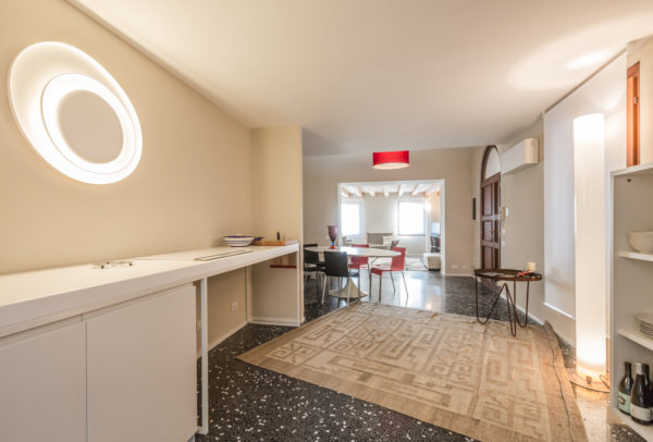 Location Maison Vacances -Dentora - appartement Onoliving - Italie - Venetie - Venise - Dorso Duro