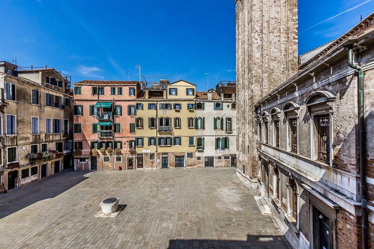 Location Maison Vacances - Ela - appartement Onoliving - Italie - Venetie - Venise - San Polo