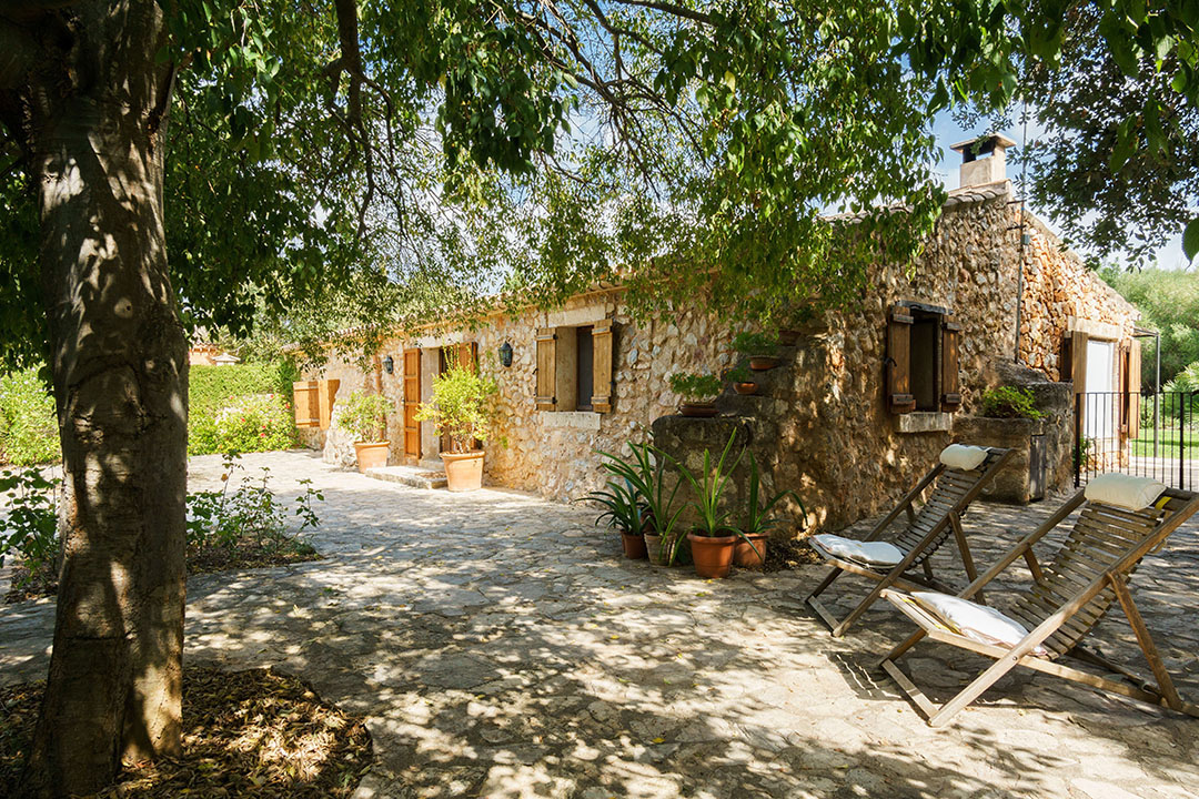 Location de maison, Finca Sesta, Espagne, Baléares - Majorque