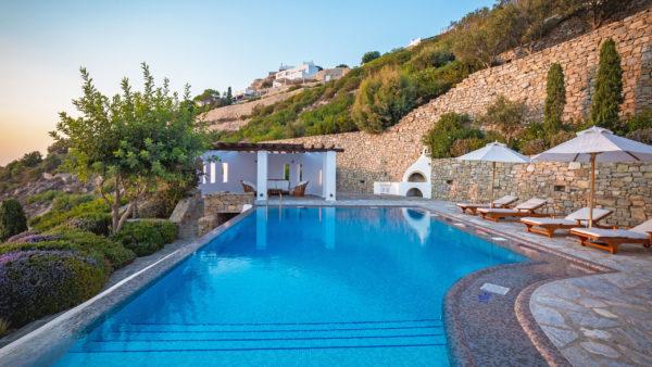 Location de maison, Ilios Onoliving, Grèce, Cyclades - Mykonos