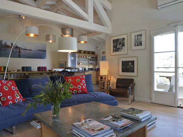 Location de maison de vacances, Onoliving, France, Côte d'Azur - Ramatuelle